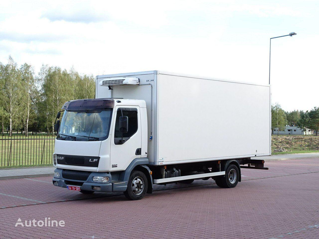 DAF LF 45.180 camión frigorífico