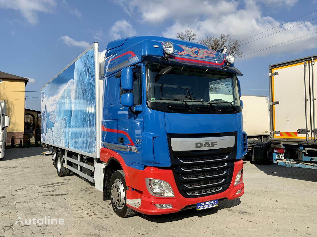 DAF XF 106.440 camión frigorífico