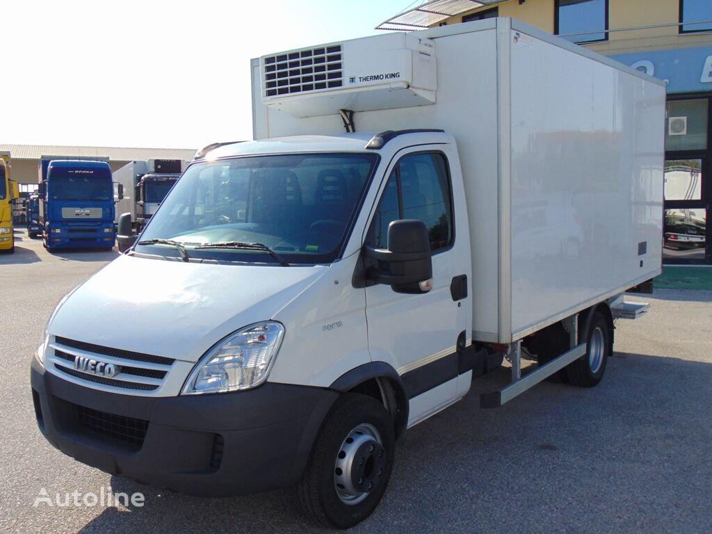 camión frigorífico IVECO 60C15 DAILY