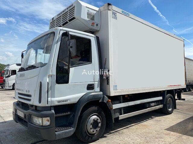 IVECO EUROCARGO 120E21 camión frigorífico