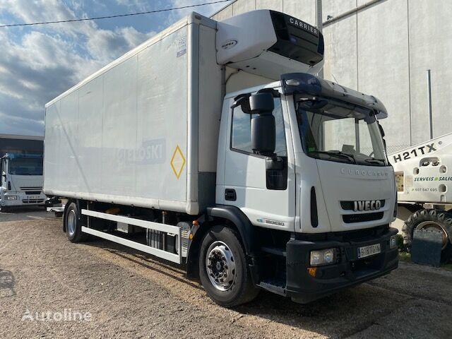 IVECO EUROCARGO 190E31 camión frigorífico