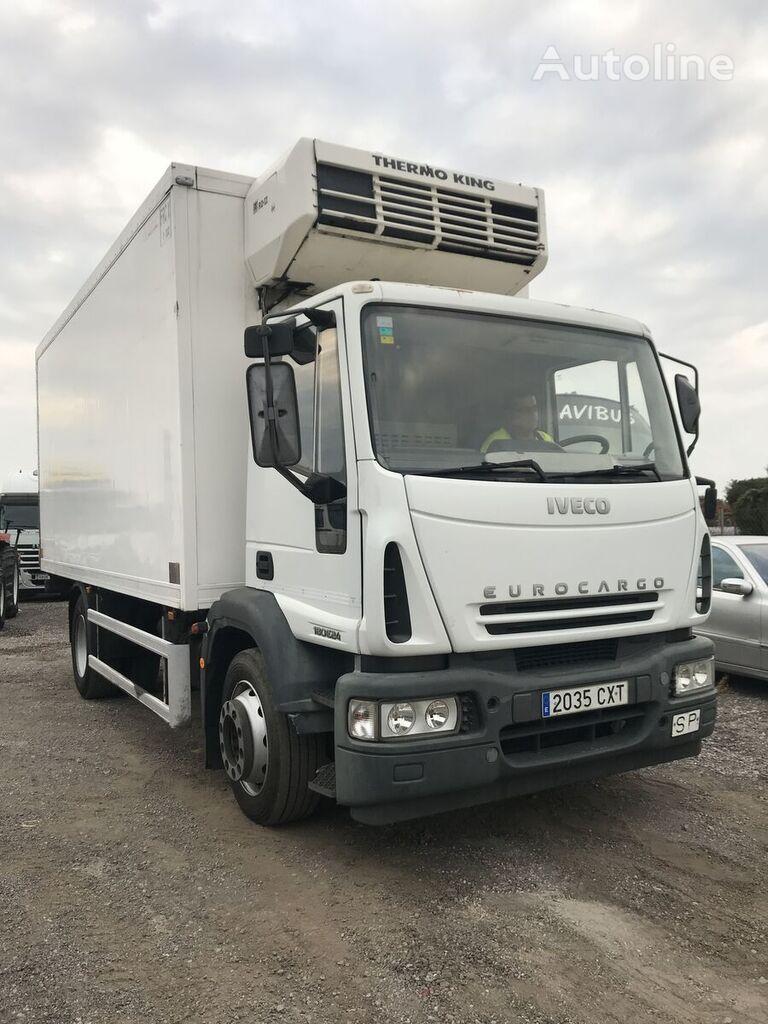 IVECO EuroCargo 180E24 camión frigorífico