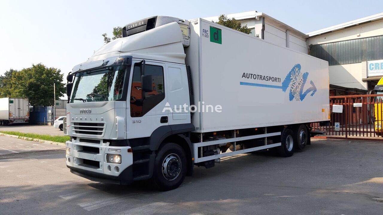 IVECO Stralis 310 camión frigorífico
