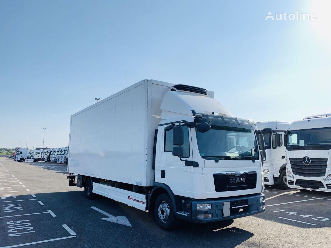 MAN TGL 12.250 Saldytuvas camión frigorífico