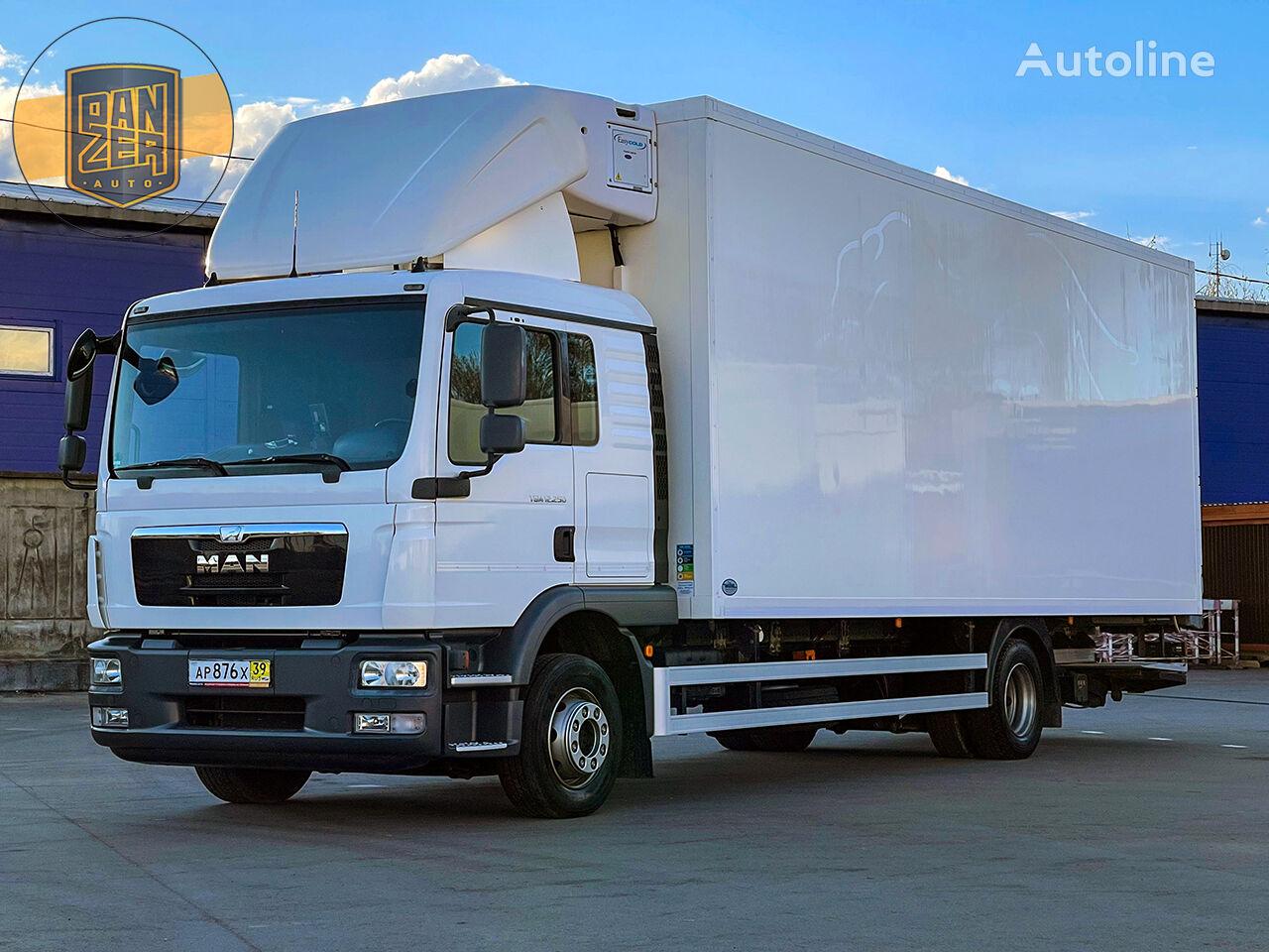 MAN TGM 12.250 camión frigorífico