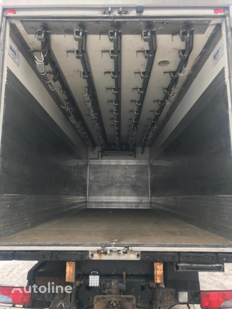 MAN TGA camión frigorífico
