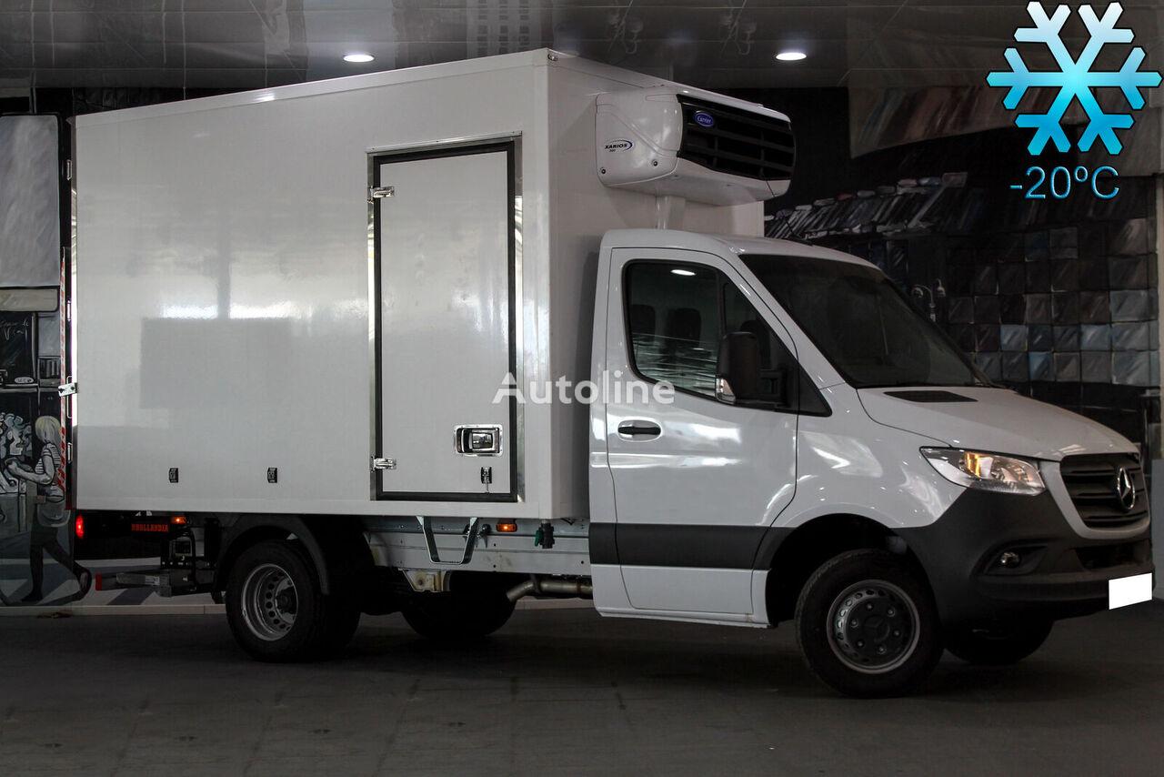 MERCEDES-BENZ SPRINTER 516CDI CONGELACIÓN -20ºC/5000KG/EXPORT PRICE camión frigorífico nuevo
