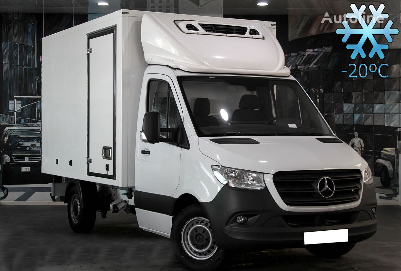 MERCEDES-BENZ Sprinter 316 CDI / Congelación -20ºC / Export Price camión frigorífico nuevo