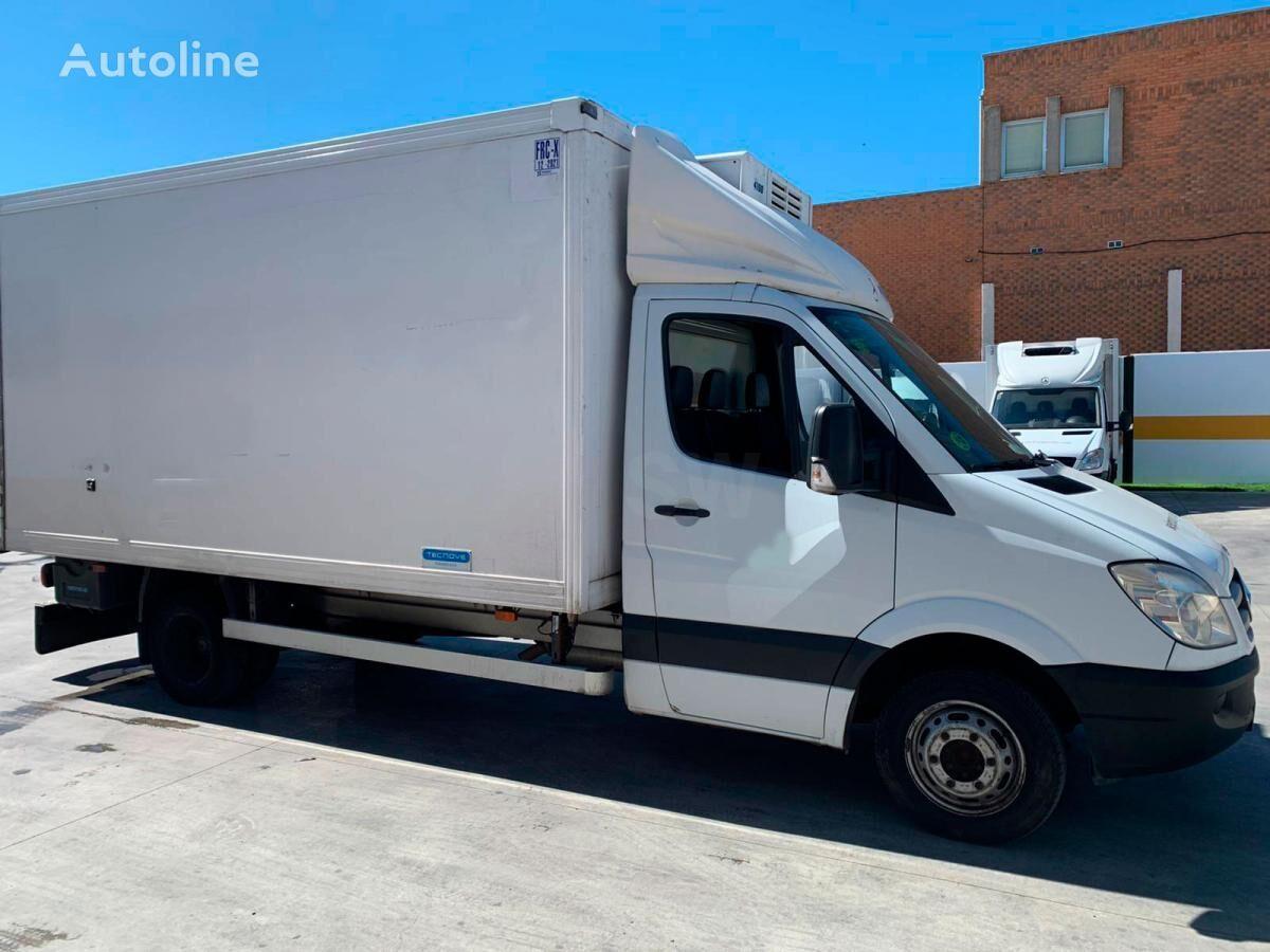 MERCEDES-BENZ Sprinter 518 CDI camión frigorífico