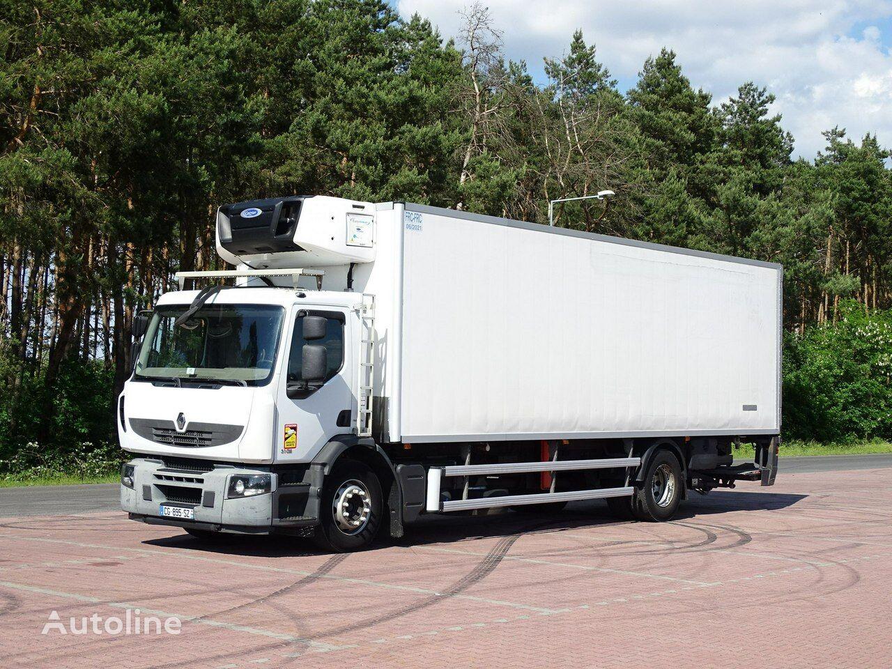 RENAULT PREMIUM 310 DXI  camión frigorífico