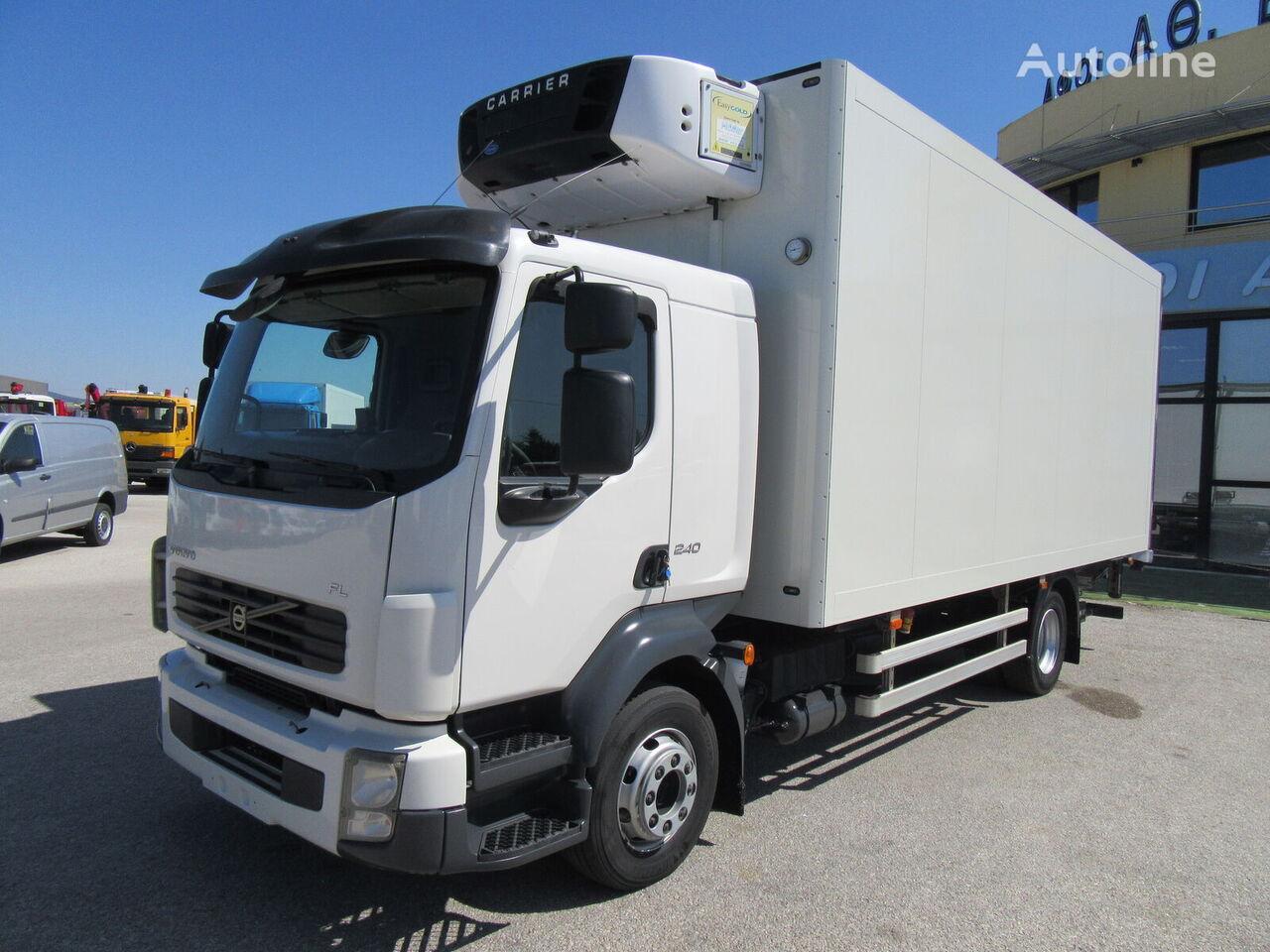 VOLVO FL 240 camión frigorífico