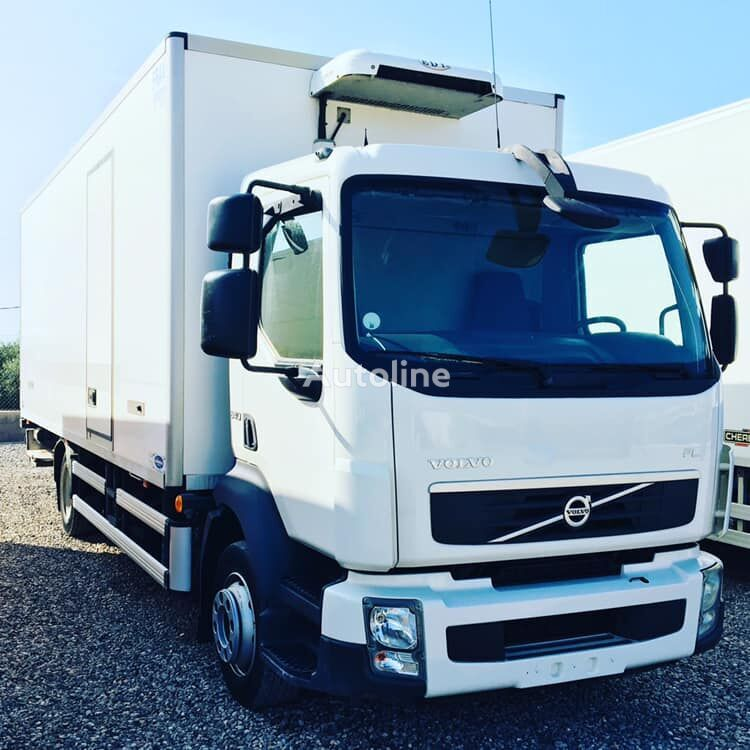 VOLVO FL240 camión frigorífico