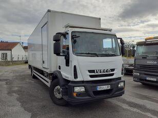 IVECO EUROCARGO ML190EL28 P camión furgón