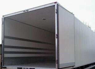MAN TGL camión furgón nuevo
