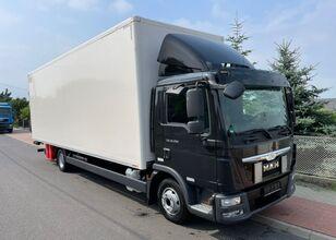 MAN TGL 12.250 camión furgón