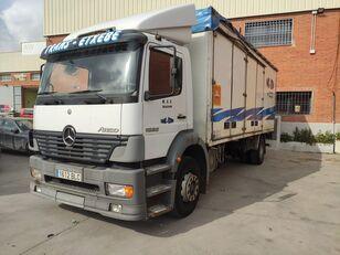 MERCEDES-BENZ Atego 1828 camión furgón