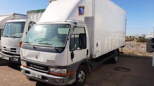 MITSUBISHI Canter 60 FB 649 C1 camión furgón