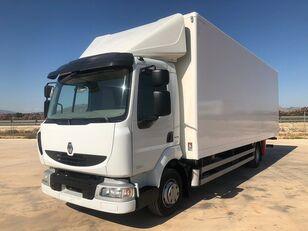 RENAULT MIDLUM 220.12 DXI camión furgón