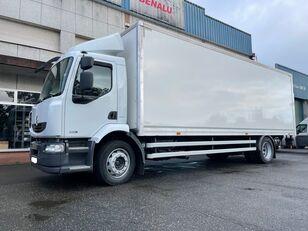 RENAULT MIDLUM 300 DXI 18T FURGON camión furgón