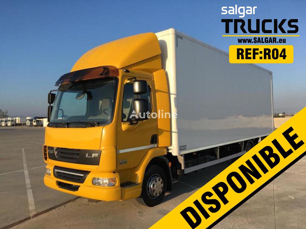 DAF LF 45 210CV camión furgón