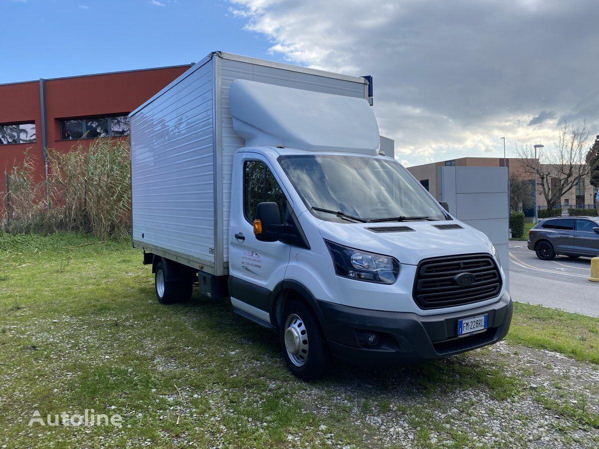 FORD TRANSIT 350 170 CV Rif.T20-055 camión furgón