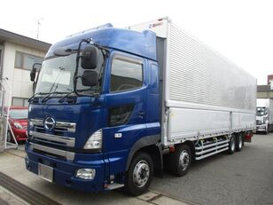 HINO PROFIA camión furgón