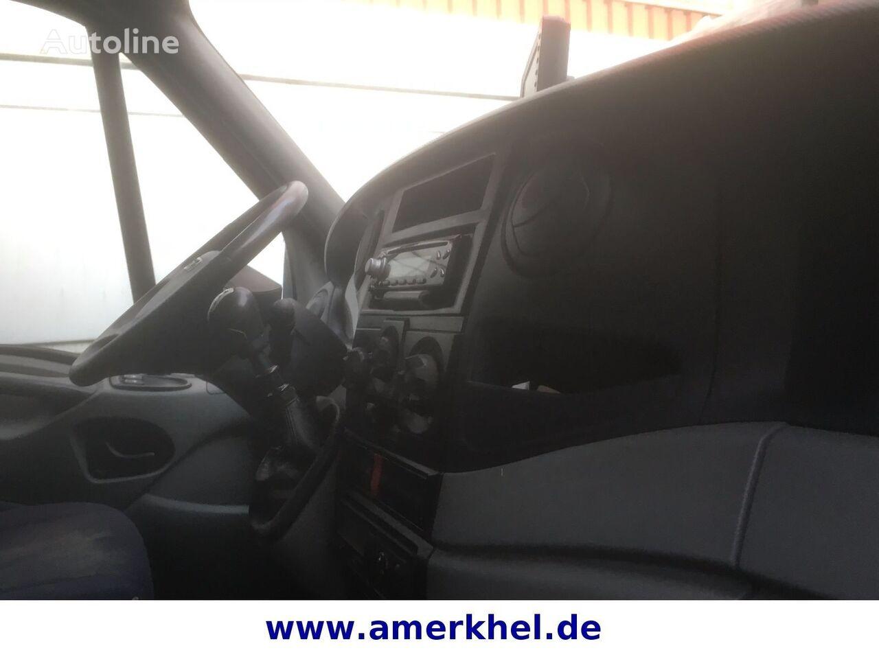 IVECO Daily c 50 cl ups camión furgón