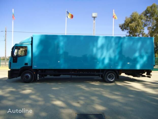 IVECO EUROCARGO 120 E 25 camión furgón