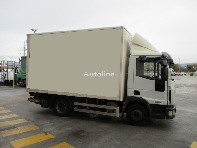 IVECO EUROCARGO ML90E18 camión furgón