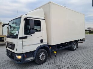 MAN 12.180 / NL brif camión furgón