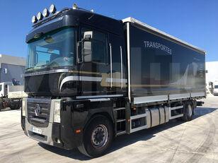 RENAULT MAGNUM 480 . 19 R camión furgón
