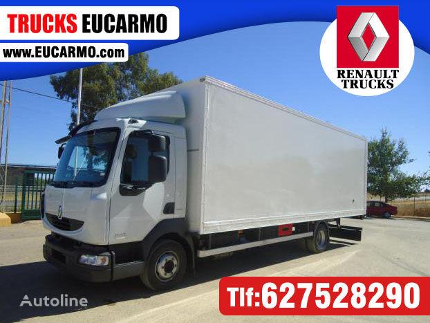 RENAULT MIDLUM 190 DXI camión furgón