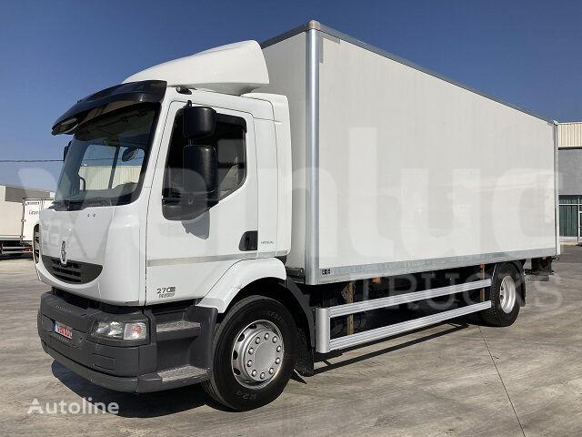 RENAULT MIDLUM 270.18 HEAVY DXI 7 E 5 EEV camión furgón