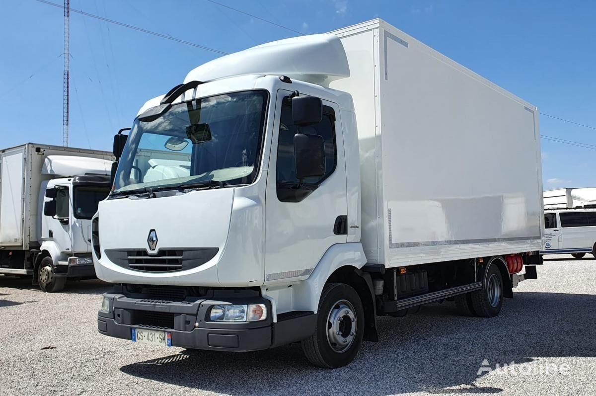 RENAULT Midlum 180.08 Dxi camión furgón