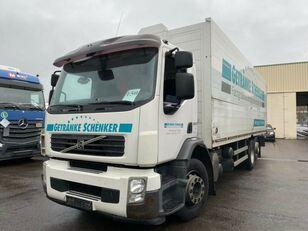 VOLVO FE 320 6X2 ΠΟΤΑΔΙΚΟ /EURO 4 camión furgón