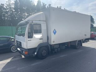 MAN 11.224 ISOTERMO  PUERTA ELEVADORA camión isotérmico