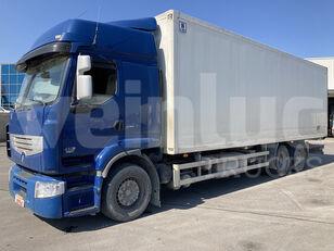 RENAULT PREMIUM RUTA 450.26 6X2 S DXI 11 camión isotérmico