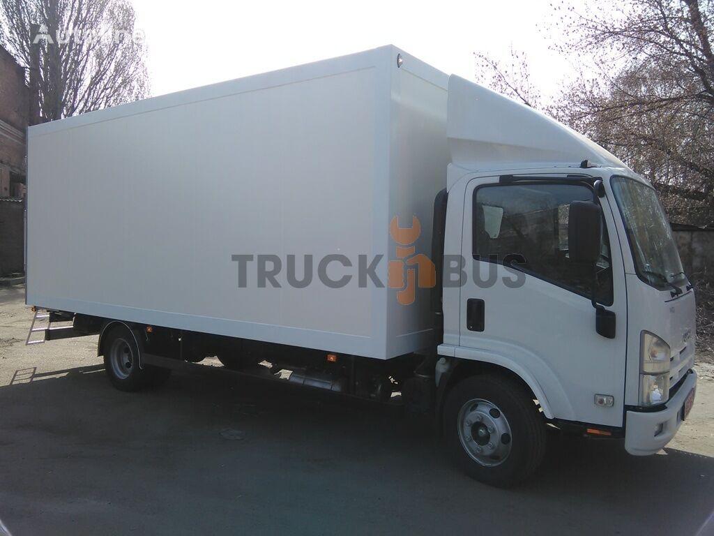 camion isotermo ISUZU NQR90 nuevo