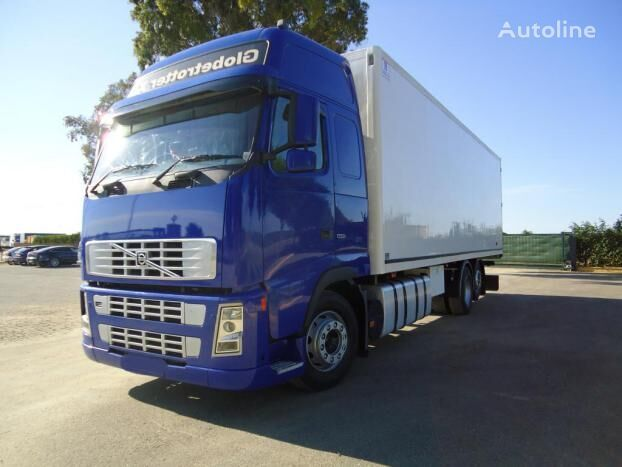 camion isotermo VOLVO FM 12 420
