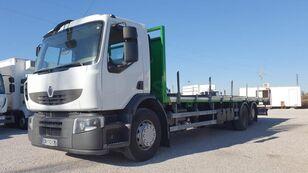 RENAULT Premium 380 DXI camión maderero