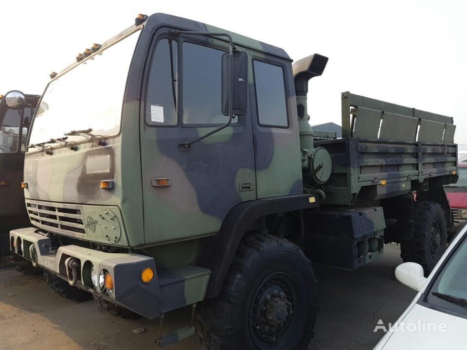 M1078 LMTV(Light Medium Tactical Vehicle) camión militar
