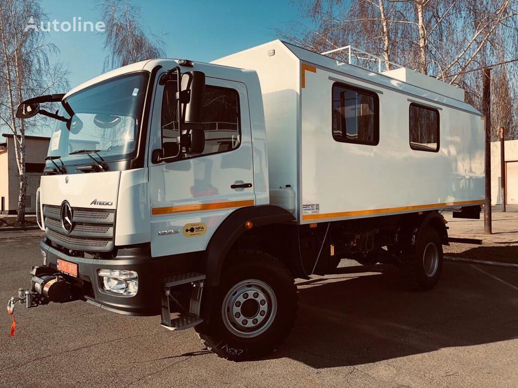 MERCEDES-BENZ ARM, AROK camión militar nuevo
