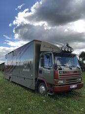 DAF 45.150 camión para caballos