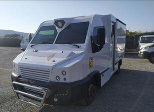 IVECO Daily  70 C17 camión para transporte de fondos