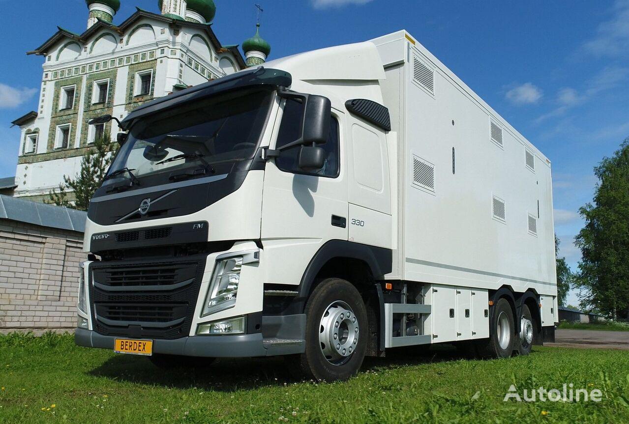 camión para transporte de ganado VOLVO FM nuevo
