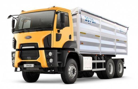 FORD Trucks 3542D AGRO camión para transporte de grano nuevo