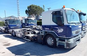 RENAULT PREMIUM 460.19D camión plataforma