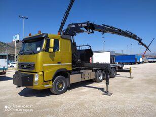 VOLVO FH 420 camión plataforma