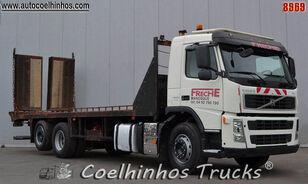 VOLVO FM 400   camión plataforma