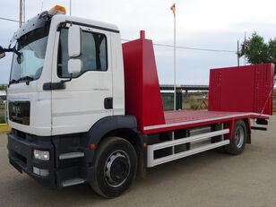 MAN TGA 18 340 camión portacoches